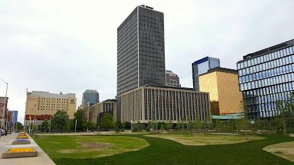Indy Parks & Rec Admin Office
