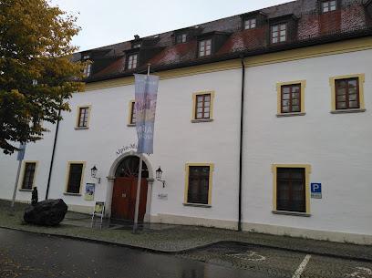 Alpin-Museum