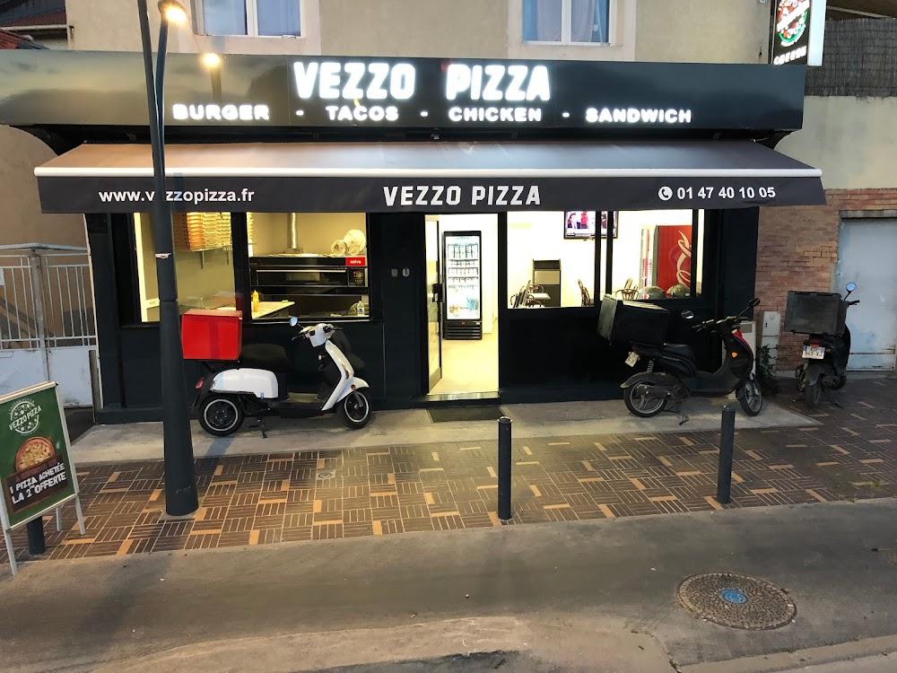 photo du resaurant Vezzo Pizza