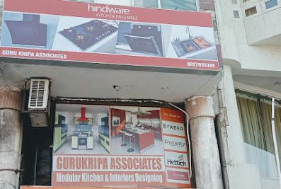 Gurukripa Associates Bhopal