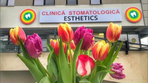 Clinical Esthetics Non Stop Iasi