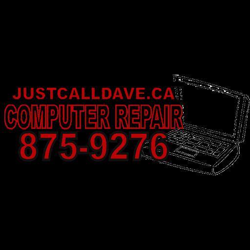 Electronics repair shop JustCallDave.ca Computer Repair in Canada () | LiveWay