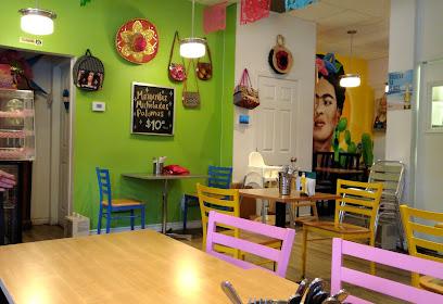 Tacos Frida