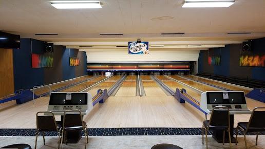 CODE 3 Bowling & Event Center