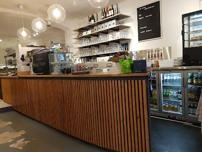 Coffeeshop in venlo