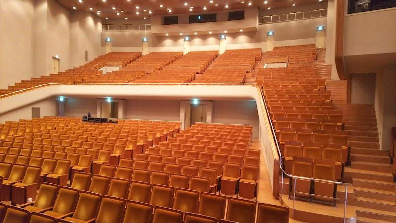 米子市公会堂 (鳥取県米子市角盤町 ホール) - グルコミ