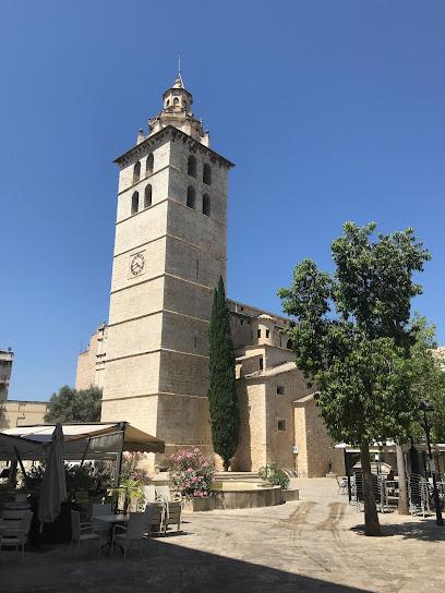 Església Santa Maria La Major