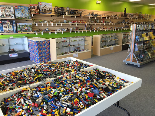 Toy Store «Bricks and Minifigs», reviews and photos, 1173 Queen St