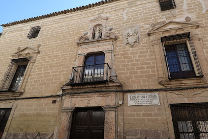 Casa de las Cadenas