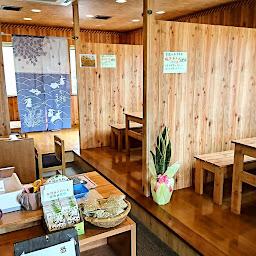 函館市 手打ち蕎麦 うさぎ庵 さんで 冷たいお蕎麦頂きました 気ままなブログ