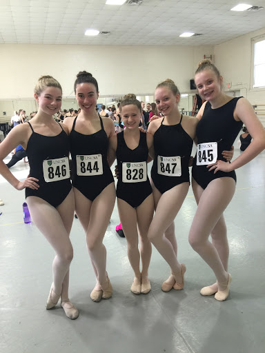 Dance School «North Carolina Dance Institute», reviews and photos, 5910 Duraleigh Rd #101, Raleigh, NC 27612, USA