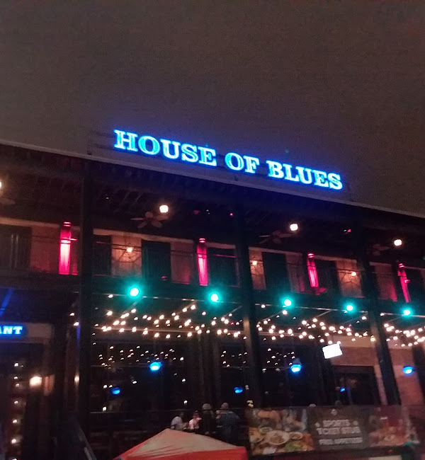 Speed Dating Dallas House of Blues