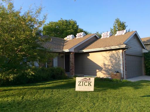 Zick Construction & Roofing - Denver in Denver, Colorado