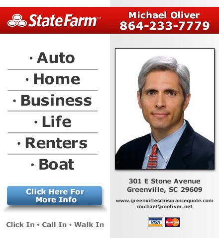 Insurance Agency State Farm Insurance Michael Oliver Reviews And Photos