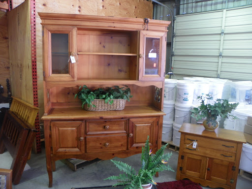 HabitatMCTX ReStore at the Woodforest Center, 9407 TX-242, Conroe, TX 77385, USA, Thrift Store