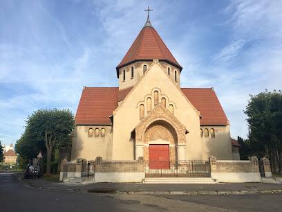 Saint-Nicaise de Reims