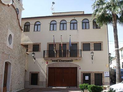 Ajuntament de Castellonet de la Conquesta