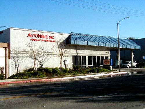 Autowave Inc Honda & Acura Specialist