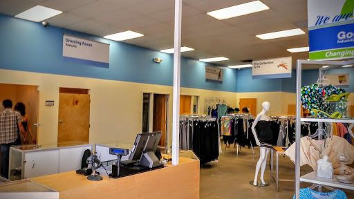 Goodwill Industries of New Mexico - Santa Fe, 3060 Cerrillos Rd, Santa Fe, NM 87507, Thrift Store