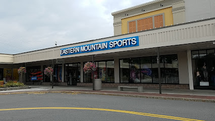 Outdoor sports store Eastern Mountain Sports