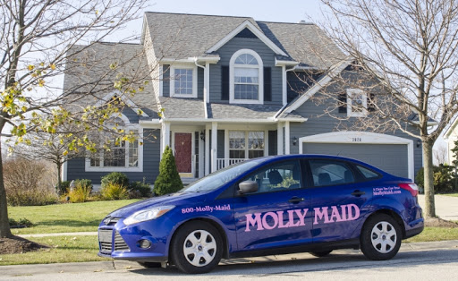 House Cleaning Service «MOLLY MAID of Winston-Salem», reviews and photos, 5066 Styers Ferry Rd, Lewisville, NC 27023, USA