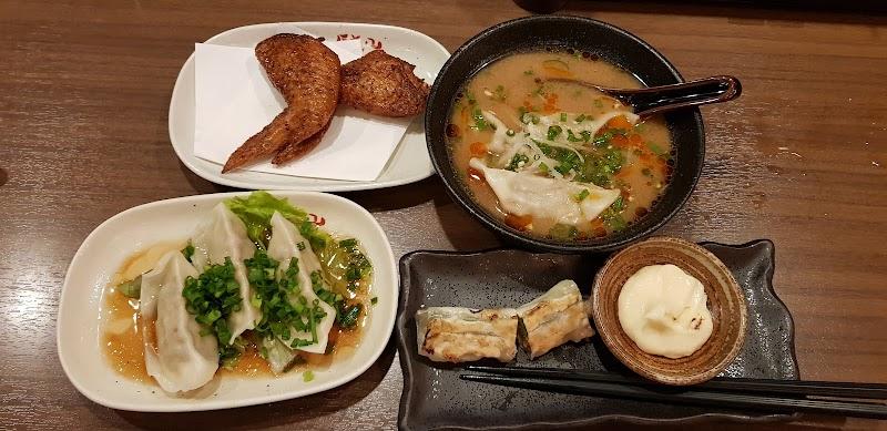 餃々(チャオチャオ) 那覇松山店