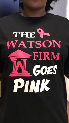 Personal Injury Attorney «The Watson Firm, PLLC», reviews and photos