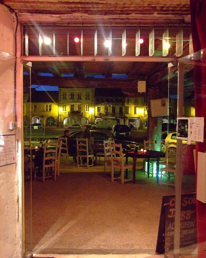 photo du resaurant Cabaret de la Peñac