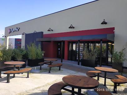 photo du restaurant Pizza Hut