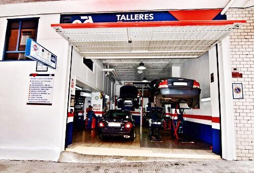 Talleres Juanjo Motoreder
