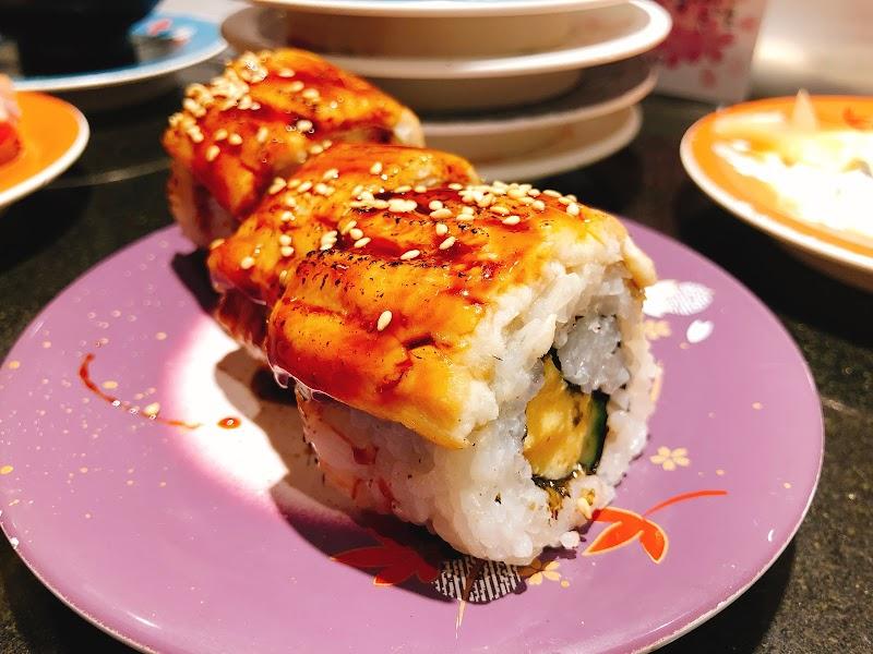 高井戸 美登利 寿司