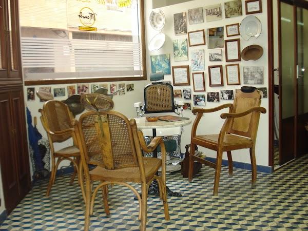 Manolo peluquero de caballeros - Campeón de Castilla - La Mancha prótesis capilares