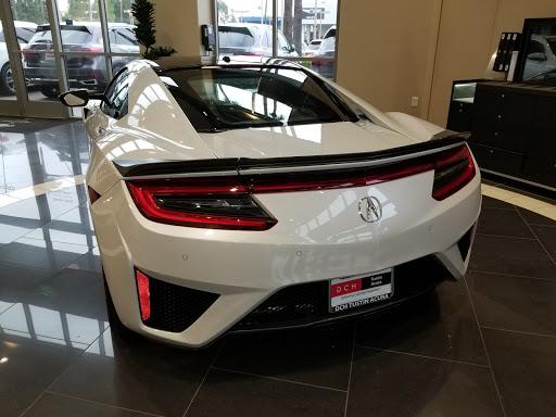 Dealer DCH Tustin Acura Reviews And Photos Auto Center Dr - Tustin acura service