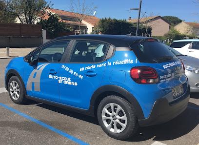 photo de l'auto école AUTO ECOLE SAINT ORENS