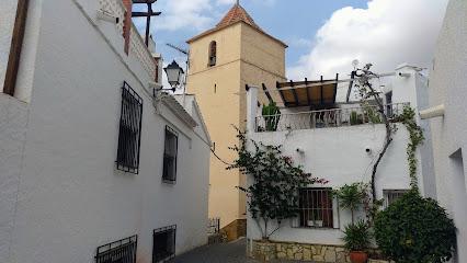 Iglesia de Santa María de la Cabeza