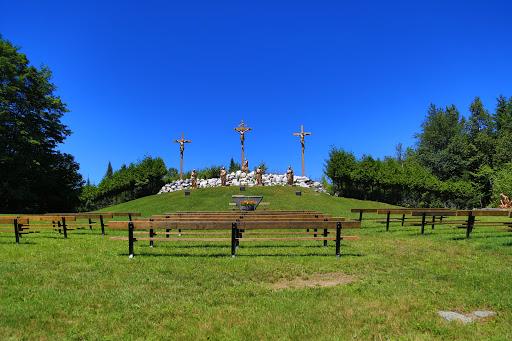 Réserve naturelle Municipalité d'Huberdeau à Huberdeau (QC)   CanaGuide