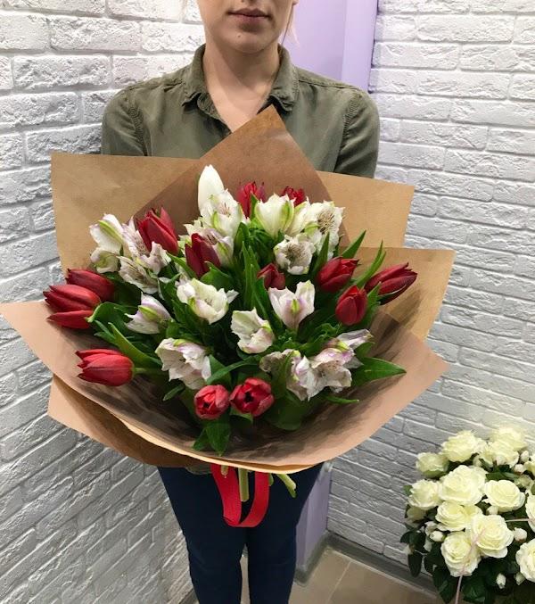 Магазин цветы г. сызрань, ярославль