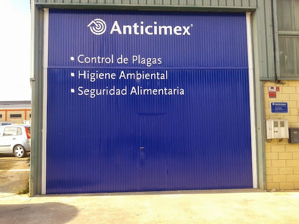 Anticimex La Rioja