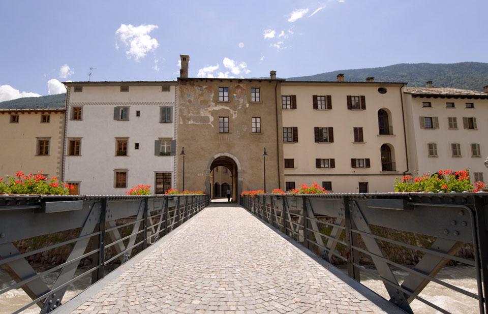 Porta Poschiavina