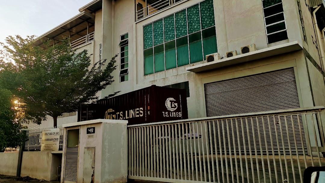 GT Spice Manufacturers Sdn Bhd - Kacang Macha