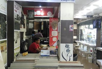 Kajaria tiles and sanitary ware — Uttam TradersJammu
