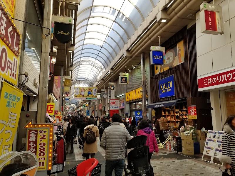 りらくる武蔵小山店