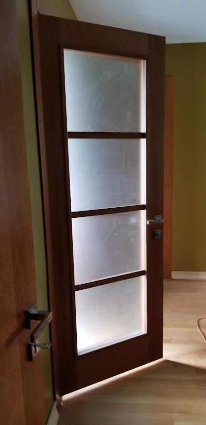 Door supplier Midwood Doors & Millwork