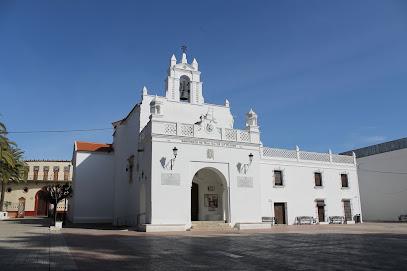 Santuario De Nuestra Señora De La Piedad