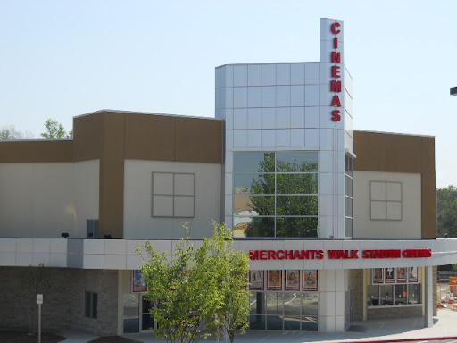 Movie Theater «GTC Merchants Walk 12 Cinema», reviews and photos, 1301 Johnson Ferry Rd, Marietta, GA 30068, USA