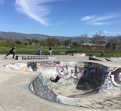 Plata Arroyo Park