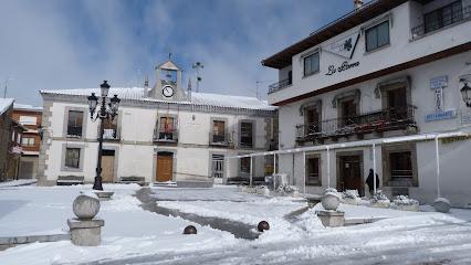 Ayuntamiento de Navalperal de Pinares