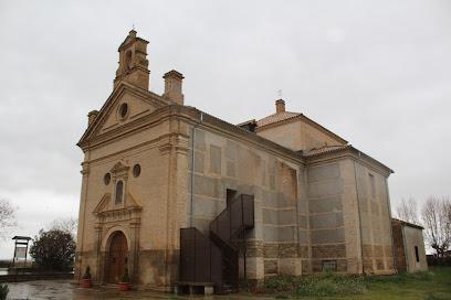 Ermita de La Virgen del Soto de Caparroso