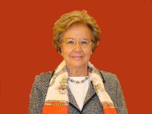 Carmen Gómez Lavín