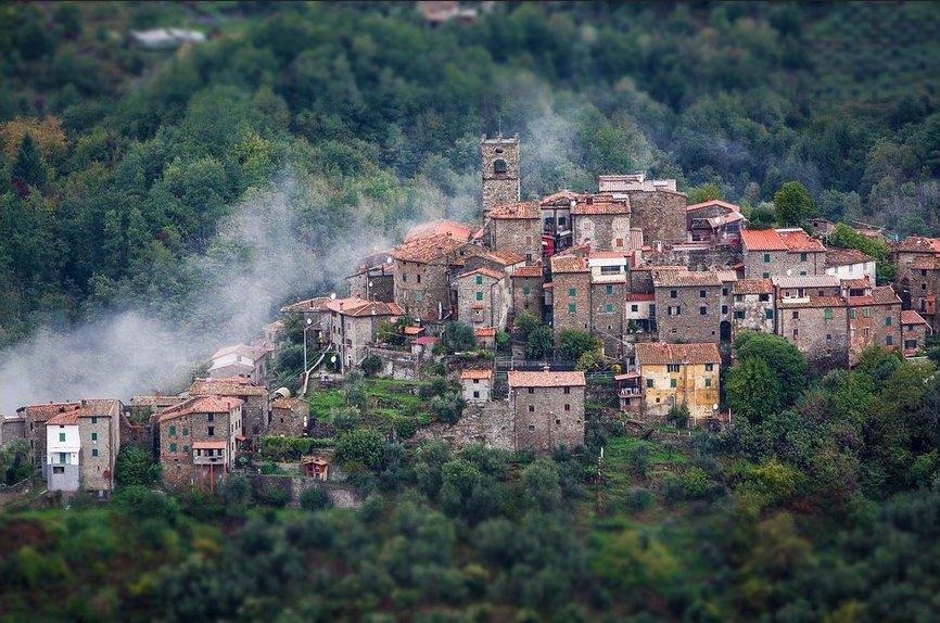 Open Week di Montecatini Terme e della Valdinievole